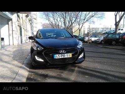 usado Hyundai i30 1.4 CRDi Blue Active