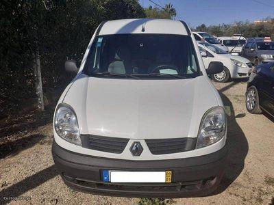 usado Renault Kangoo 1.5DCI