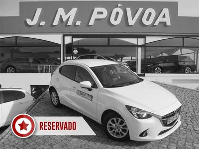 used Mazda 2 1.5 SkyActiv-D Evolve NAVI
