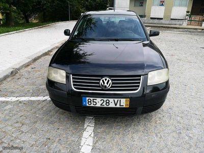 usado VW Passat confortline