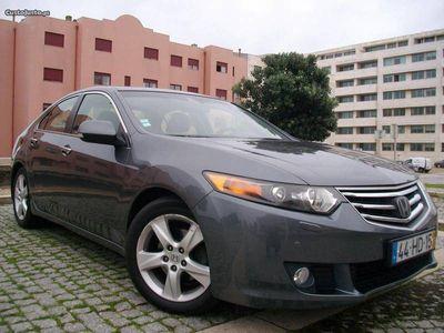 usado Honda Accord 2.2 I-DTEC 150cv