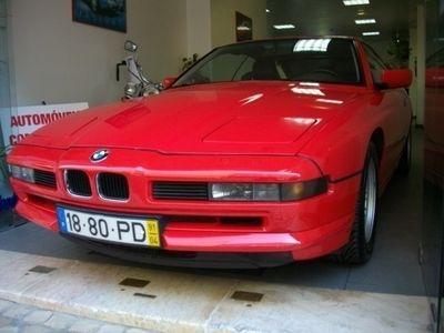 usado BMW 850 I COUPE