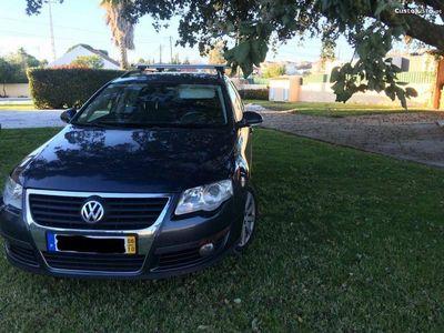 usado VW Passat Variant 2.0TDI -