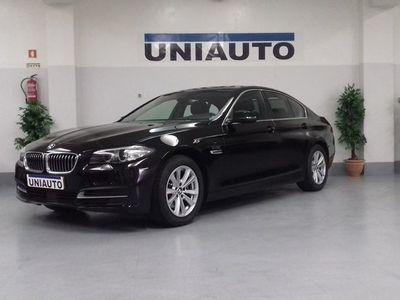 usado BMW 520 D/A XDRIVE