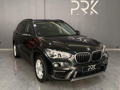usado BMW X1 16D SDRIVE AUTO (116CV) (5P)