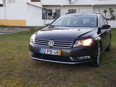 usado VW Passat 1.6 tdi blumotion