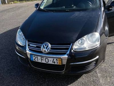 usado VW Golf 1.9 105 CV