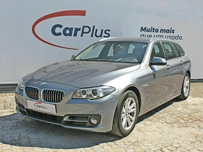 usado BMW 520 Serie 5 d 2014