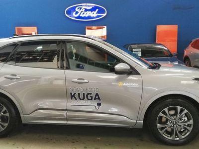 usado Ford Kuga ST Line X PHEV