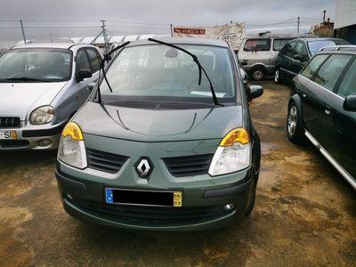 usado Renault Modus 16V