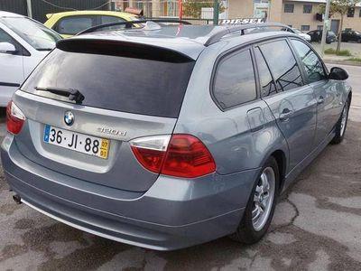 usado BMW 320 d Touring 163cv 2007 -