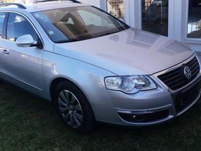usado VW Passat Variant 1.6 TDi Edition Con.BM