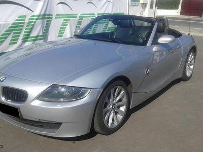 usado BMW Z4 2.0 150cv