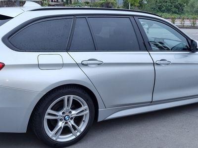 usado BMW 320 d Touring xDrive Pack