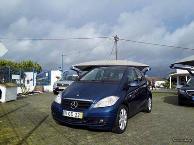 usado Mercedes A150 Elegance 95cv
