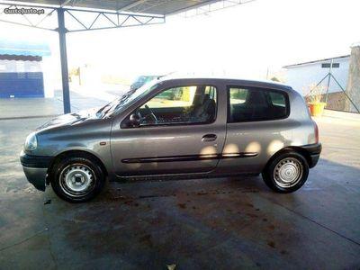 usado Renault Clio 1.5dci 2lg