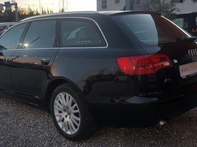 usado Audi A6 avant 2.0 TDi Exclusive