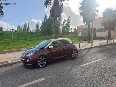 usado Opel Adam 1.2 Glam 49mil km