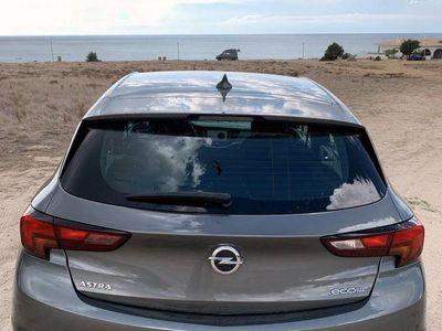 usado Opel Astra 1.0 Turbo - Crédito