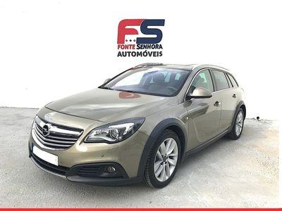 usado Opel Insignia Country Tourer 2.0 CDTI S/S