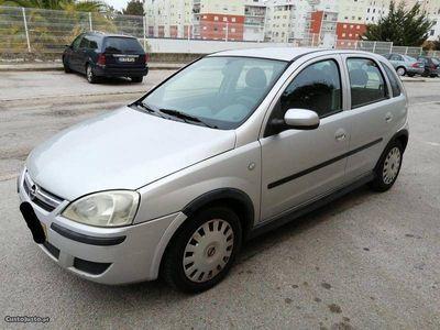 usado Opel Corsa 1.3 tdci