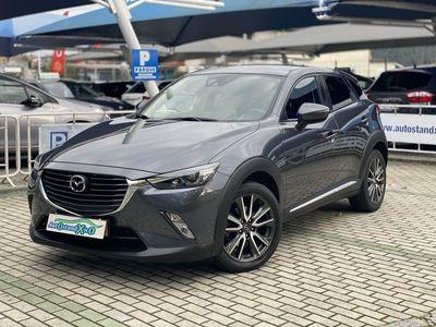 usado Mazda CX-3 1.5 Sky Excellence Navi