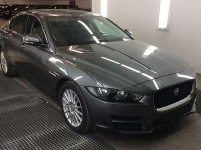 usado Jaguar XE Prestige 2.0 E-Performance