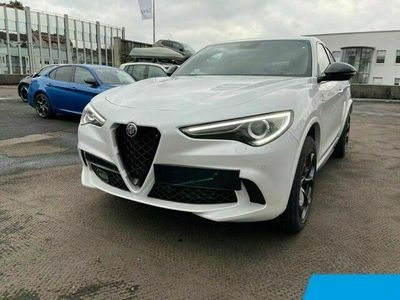 usado Alfa Romeo Stelvio Quadrifoglio MY20 2.9 V6 Bi-Turbo Assist