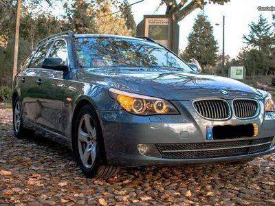 usado BMW 530 530 d e61 LCI