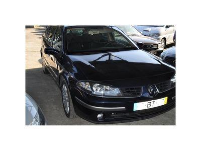 usado Renault Laguna Break Dyn 1.9dCi (130cv) (5 lug) (5p)