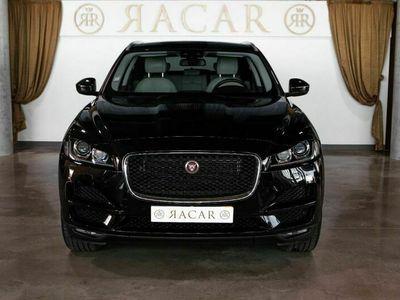 usado Jaguar F-Pace 2.0 i4D Prestige AWD Aut.