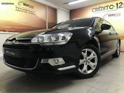 brugt Citroën C5 VTR 1.6 HDI