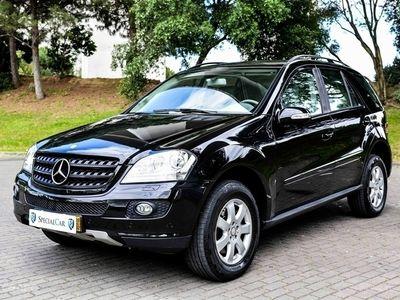 brugt Mercedes 320 Classe MCDi (224cv) (5p)