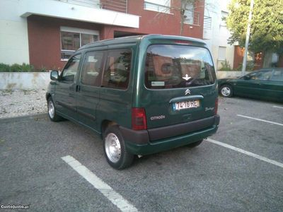 usado Citroën Berlingo 1.4i -