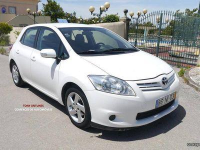 usado Toyota Auris 1.4D