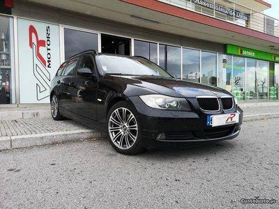 używany BMW 320 Sport