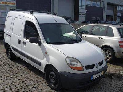 używany Renault Kangoo 1.5dci 2005