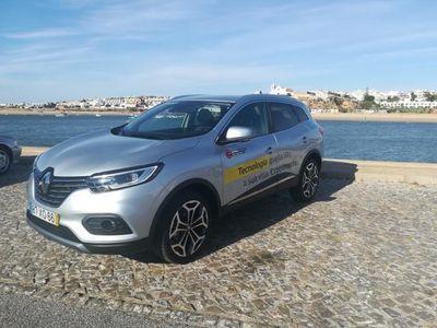 usado Renault Kadjar Intens TCe 140 FAP