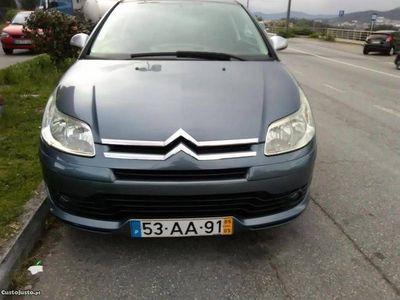 usado Citroën C4 1.6hdi 110 CV - 05