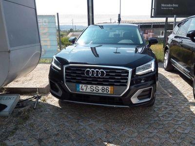 usado Audi Q2 1.6 tdi s line