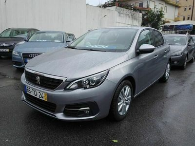 usado Peugeot 308 1.6 HDI ACTIVE
