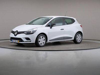 usado Renault Clio 1.5 dCi Zen