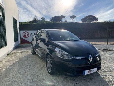 usado Renault Clio 1.5 dci dynamique