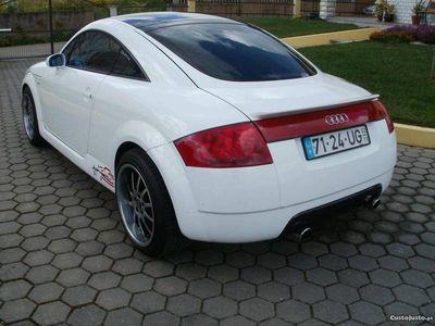 usado Audi TT s-line -