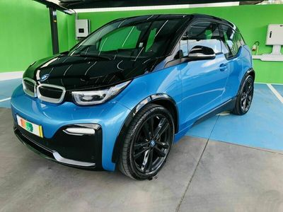usado BMW i3 94 AH IS