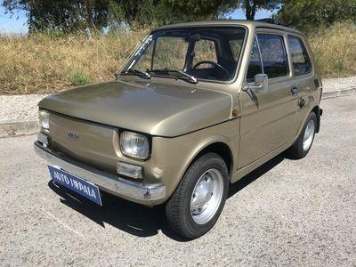 usado Fiat 126 S