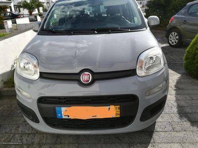 usado Fiat Panda Easy