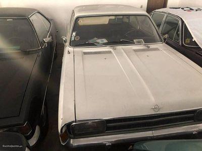 usado Opel Rekord 2 portas