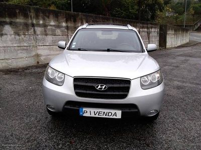 usado Hyundai Santa Fe 2.2CRDi