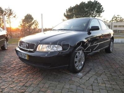 used Audi A4 1.9 TDI Attraction
